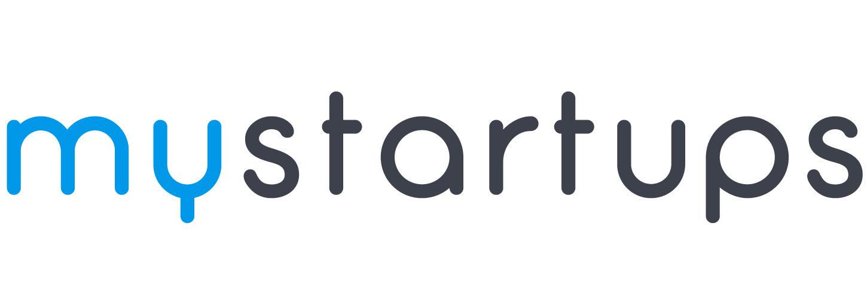 mystartups Logo